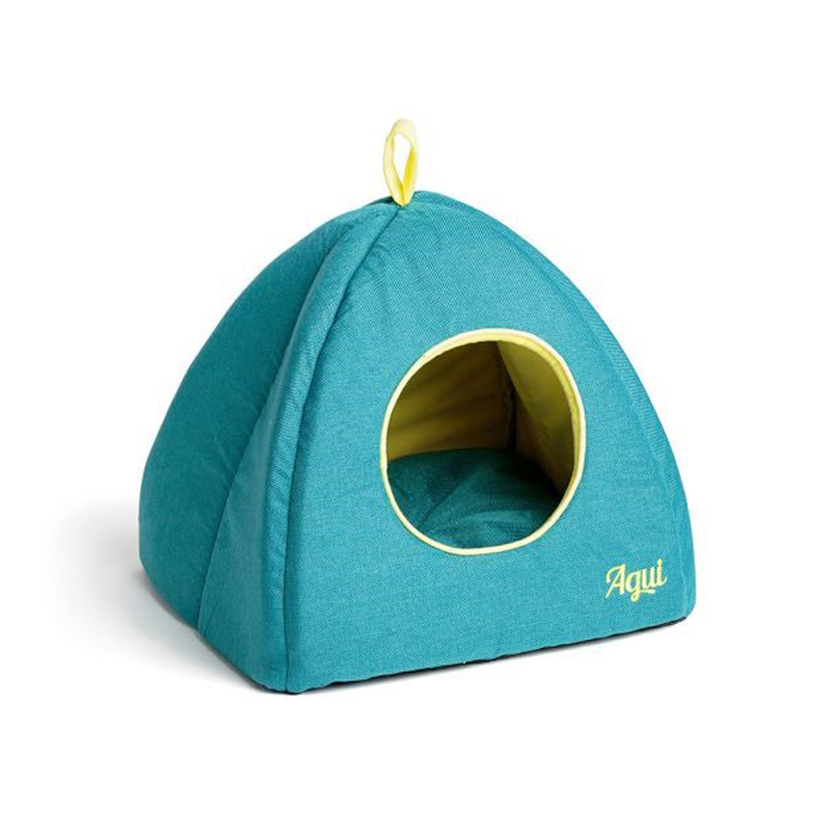 Igloo para gatos Nature Agui