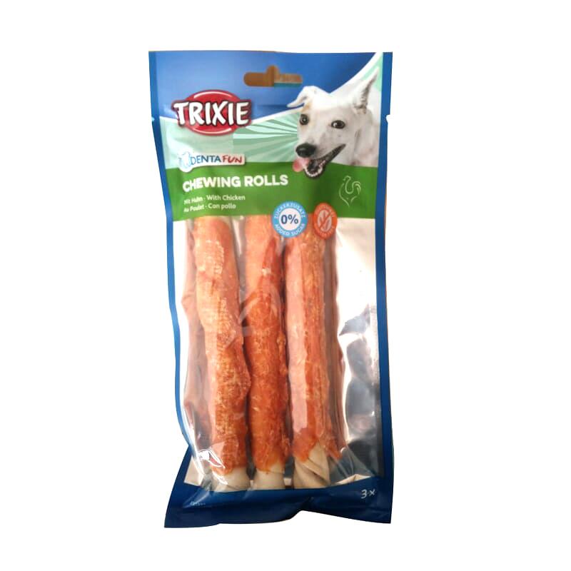 Palitos de pollo para perros Chewing Rolls